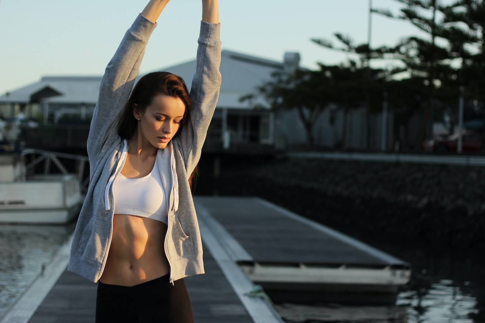 Pilates-Kurs ab Januar 2021