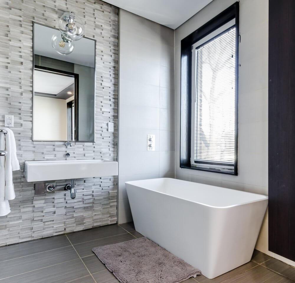 Bath Gray Dream